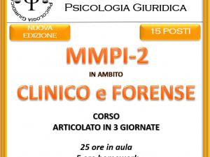 MMPI 2 SITO